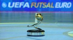UEFA FUTSAL EURO
