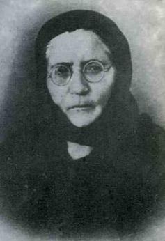 Sosé Mayrig