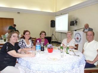 mesa clube