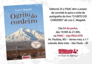 convite_cordeiro FNAC