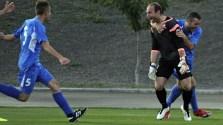 Foto ©Khachik Chakhoyan para UEFA.com