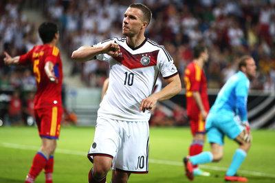 Germany v Armenia - International Friendly