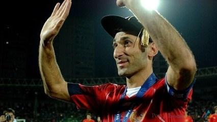 Hovsepyan, Soccer