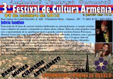 3o Festival - Julieta