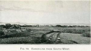 Karakilisse