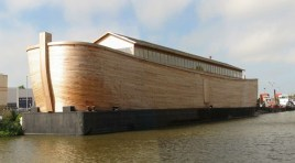 A busca pela Arca de Noé: ciência ou questão de fé?