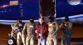 Lapshin: um blogueiro que conheceu Artsakh, criticou o Azerbaijão e foi extraditado
