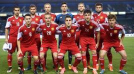 Armênia encara Cazaquistão e tenta virar o jogo nas Eliminatórias da Rússia 2018