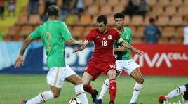 Após goleada em amistoso, Seleção Armênia se prepara para mais um jogo das Eliminatórias neste sábado
