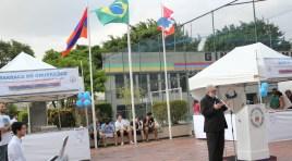 Comemoração de 26 anos de Independência da Armênia foi realizada em São Paulo