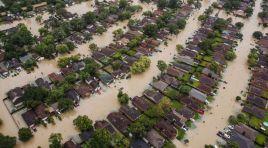 Furacão Harvey, em Houston, afeta mais de 20 famílias armênias