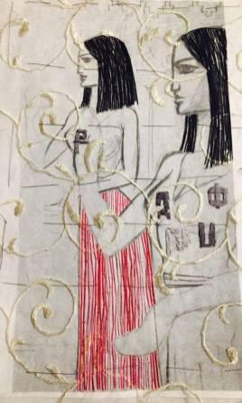Meninas de Urartú