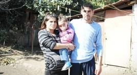 Soldados feridos de Artsakh buscam ajuda em campanhas de crowdfunding