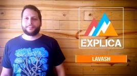 Estação Armênia Explica: O pão Lavash
