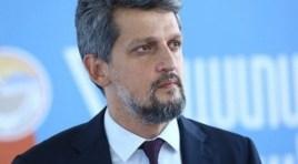 Erdogan pede retirada de imunidade parlamentar de Garo Paylan