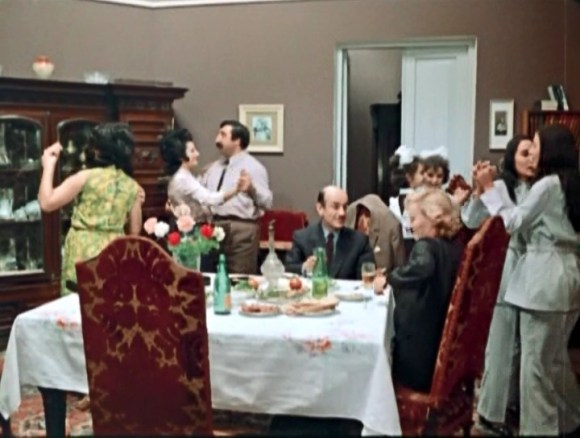 Mher Mkrtchyan em Tghamardik (1973)