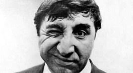 25 anos da morte de Frunzik, um dos grandes nomes do cinema armênio e soviético