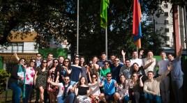 10ª edição do AGBU FOCUS reuniu armênios do mundo todo no Brasil