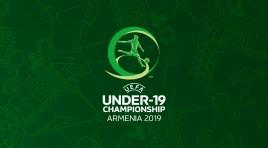 Armênia é sede da edição 2019 do europeu sub-19 de futebol