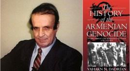 Morre Vahakn N. Dadrian, expoente dos estudos sobre genocídio