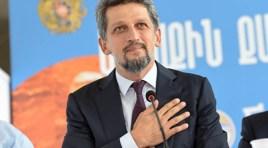 Deputado turco-armênio Garo Paylan virá à América Latina em Agosto