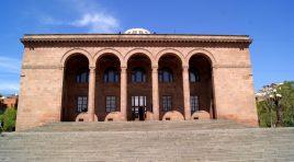 Armênia começará a produzir kits de teste para coronavírus