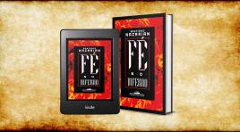 Fé no Inferno: o novo romance de Santiago Nazarian que aborda o Genocídio Armênio