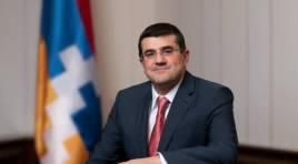 Presidente de Artsakh doará seu salário para caridade