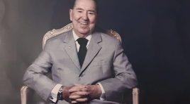 O adeus ao benemérito armênio Carlos Kherlakian