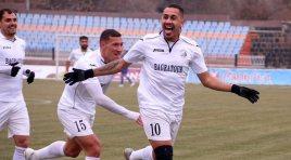 Brasileiros na Armenian Premier League 2020-21