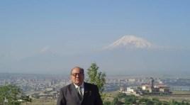 Morre Simão Kerimian, ativista da causa armênia no Brasil