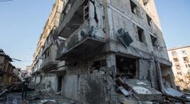 Após novo apelo por cessar-fogo, Azerbaijão continua a atacar Artsakh (Nagorno-Karabakh)