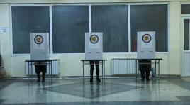Pashinyan anuncia novas eleições parlamentares para Junho