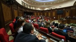 Eleições de junho e as mulheres na política da Armênia
