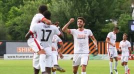 Ararat Yerevan avança para a próxima fase da UEFA Conference League