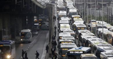 Segurança no trânsito, cidadania, ética e conscientização