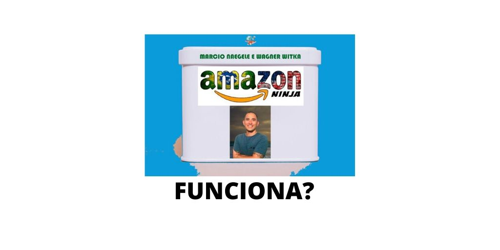 curso amazon ninja 2.0 download