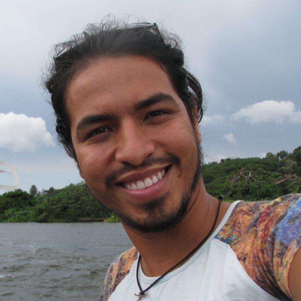 Carlos Bernales