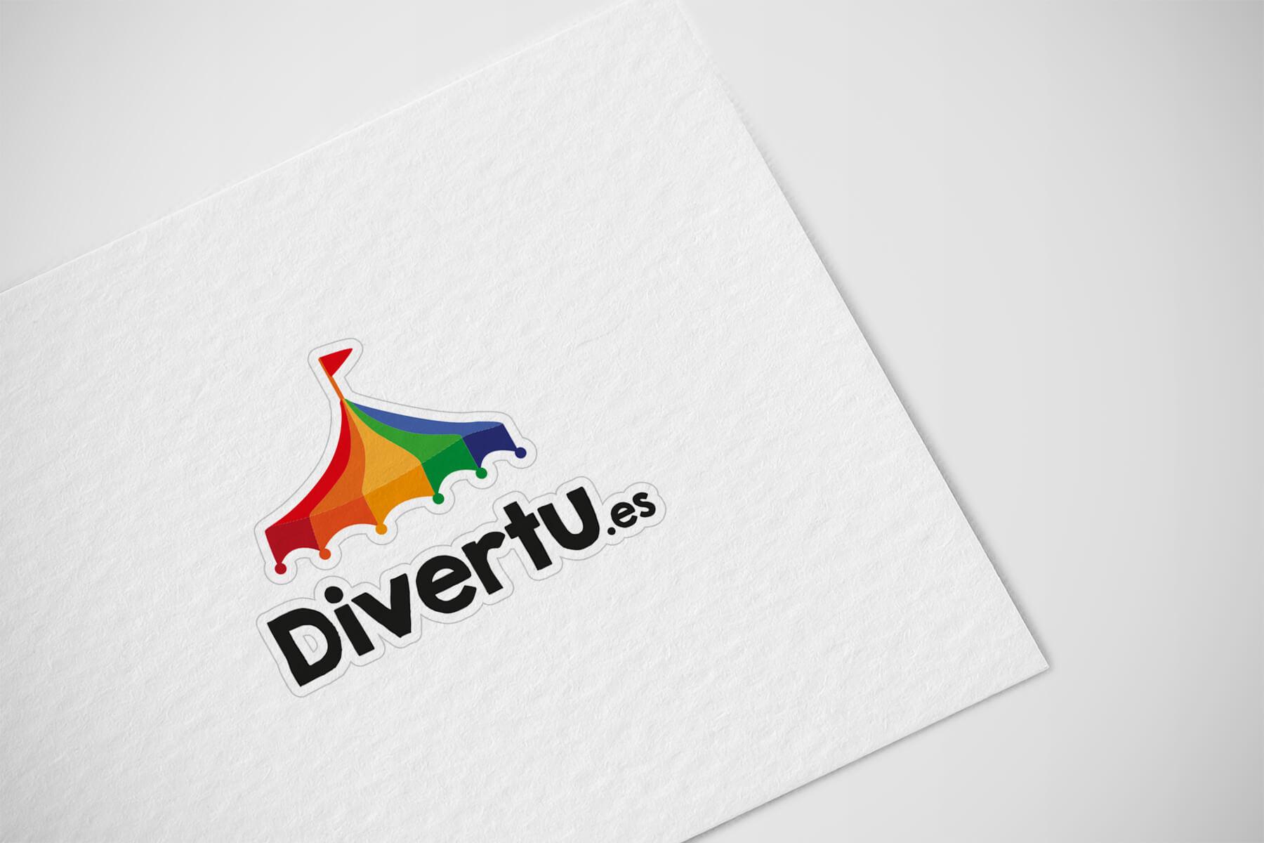 Logo Divertu