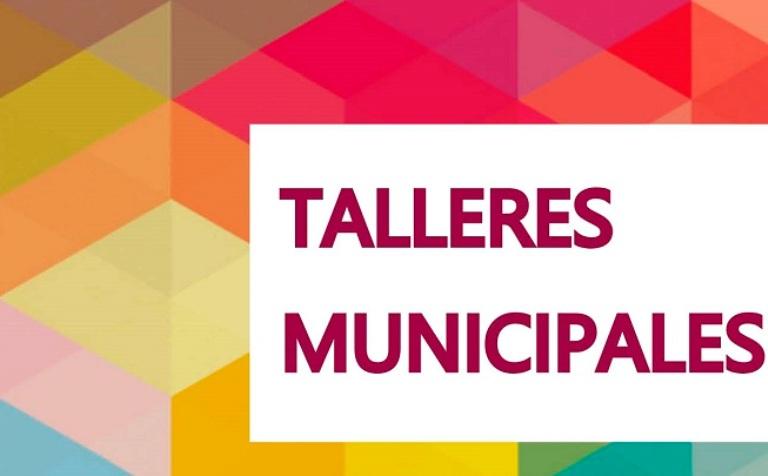 Resultado de imagen para TALLERES MUNICIPALES