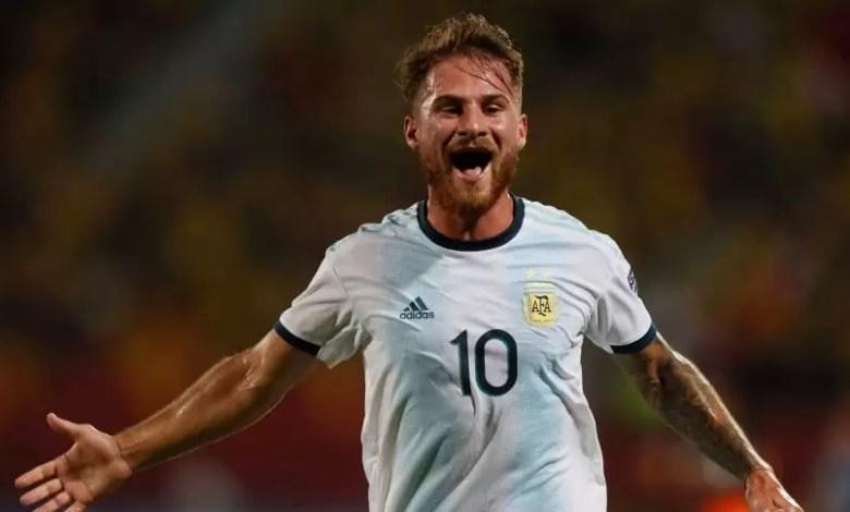 Photo of Argentina venció a Uruguay y sigue imparable en el Preolímpico