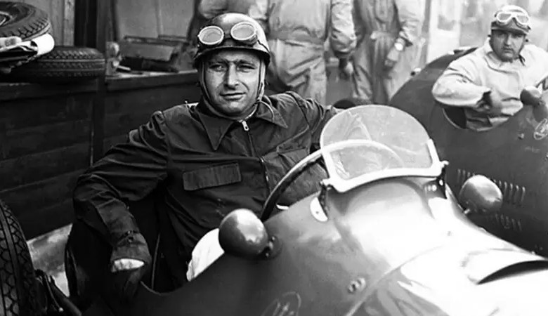 Photo of Netflix estrena el documental sobre Fangio
