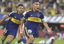 Photo of Boca eliminó por penales a un River disminuido