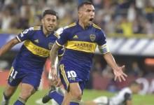 Photo of Boca eliminó por penales a un River disminuido