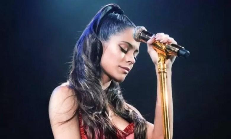 Photo of Tini reprogramó su show en Buenos Aires y quedará en cuarentena