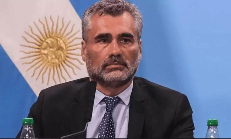 Photo of El Jefe de Gabinete Santiago Cafiero le pidió la renuncia al titular de ANSES