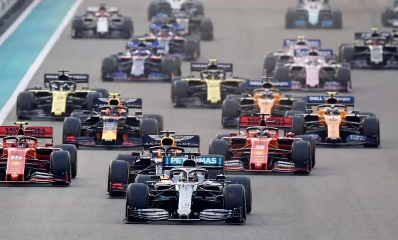 Photo of La Fórmula 1 realizará más de 10.000 test de coronavirus en las dos primeras carreras en Austria