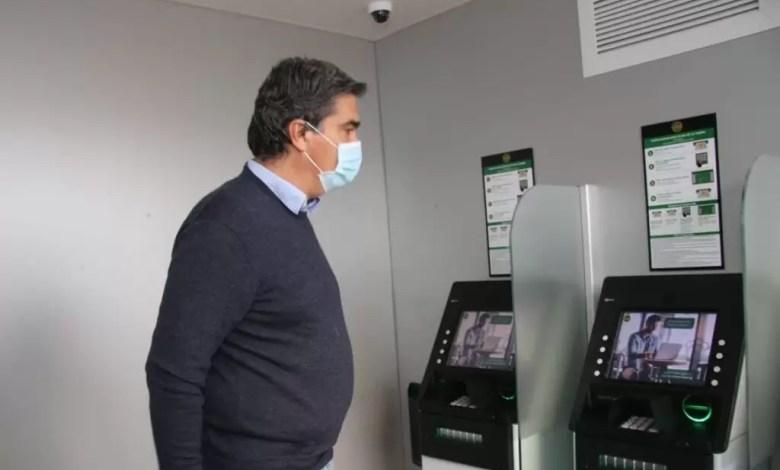 Photo of Capitanich inauguró cajeros automáticos en Qutilipi y dos dias después se incendiaron