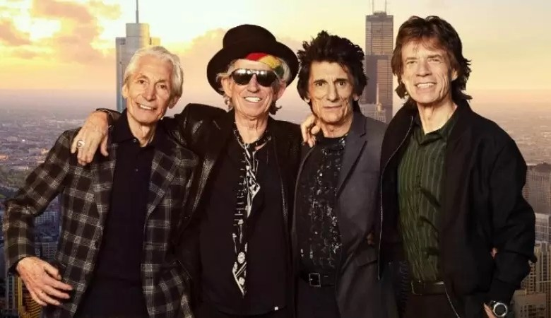 Photo of Los Rolling Stones amenazan a Trump por usar sus canciones sin autorización