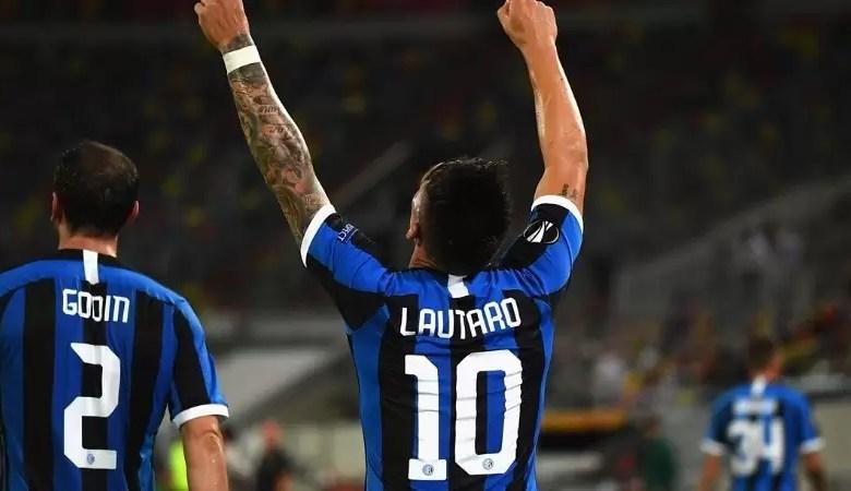 Photo of Lautaro Martínez: «Sería muy especial ganar mi primer título con Inter»